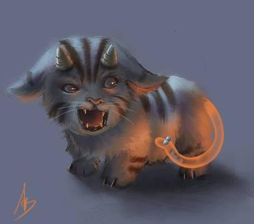 kitty64